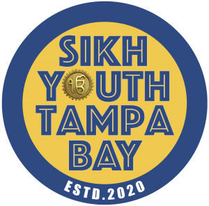🔹 Sikh Youth Serving Tampa Bay Community